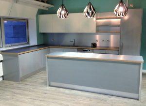 residential kitchen design