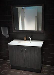 residential bathroom design